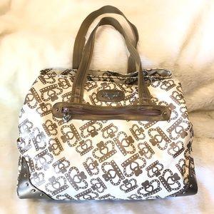 Crown Weekender Bag